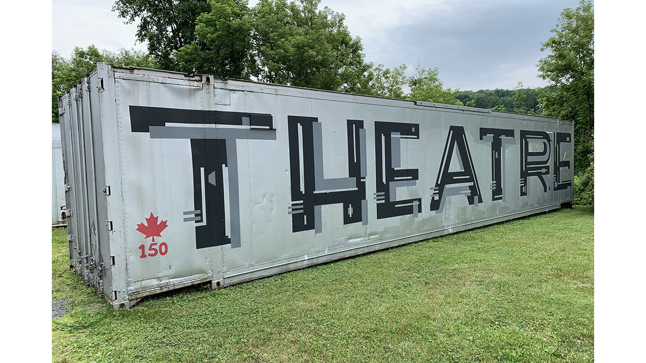 Theatre Lac Brome loses director: English theatre  productions also nowhere to be found