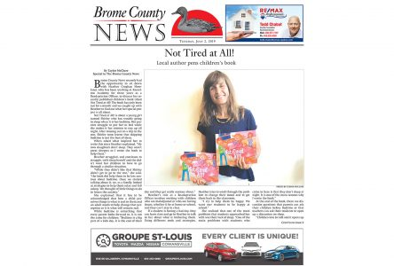 Brome County News – July 2, 2019 edition