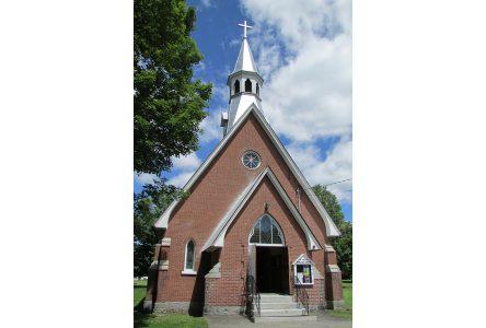 Haut-Saint-François heritage church tour