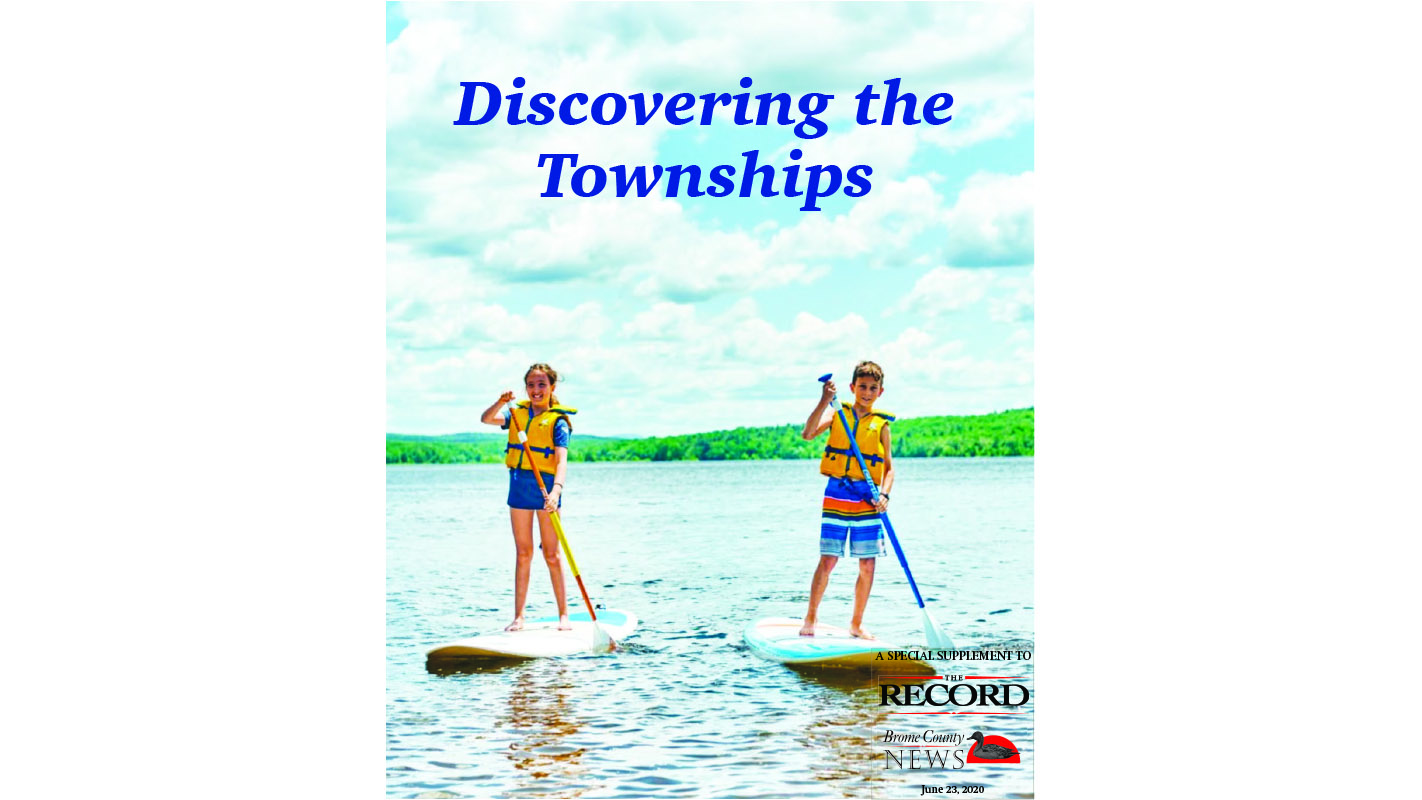 Discovering the Townships