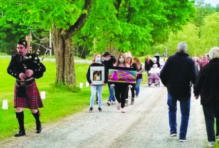 Coaticook virtual relay for life raises close to $50,000