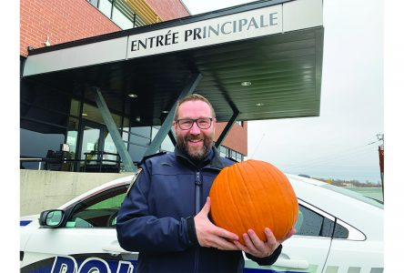 Halloween gets the green light in Sherbrooke
