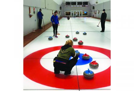 Curling in the time of COVID-19