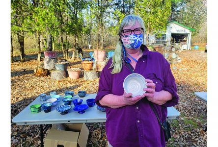 Another successful year for empty bowls