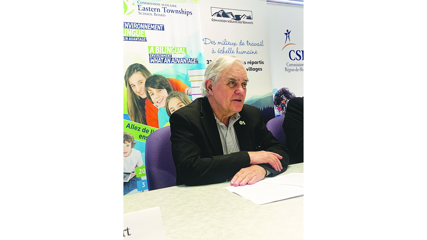 ETSB continues to work on ventilation issue  in schools