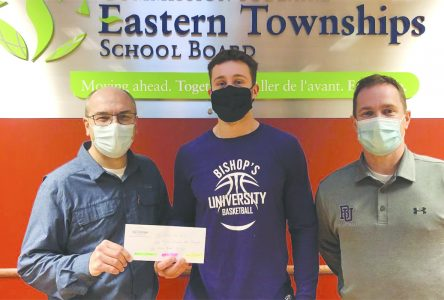 Gaiters donate to ETSB high schools