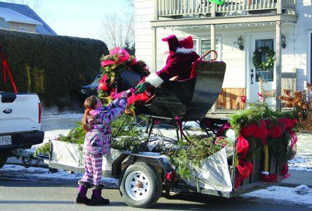 Social distancing won't stop Santa's  yearly visit to Richmond