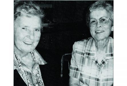 Richmond community mourns Sister Violet Belair