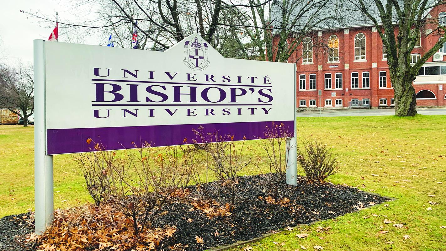 Referendum on fall reading week at Bishop's