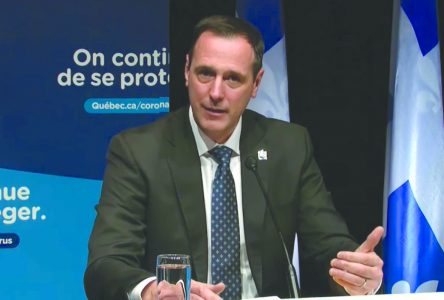 Provincial government cancels ministerial exams, announces new tutoring platform
