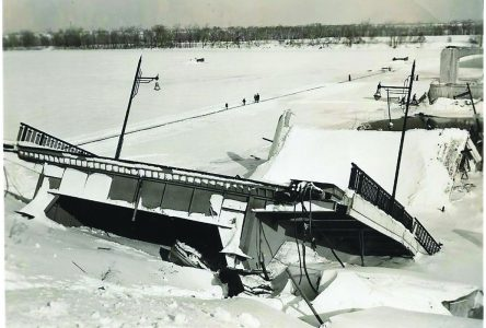 Looking back on the Duplessis bridge collapse 70 years later