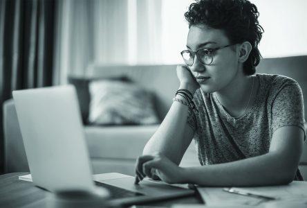 Repurposing classroom substitutes as online tutors