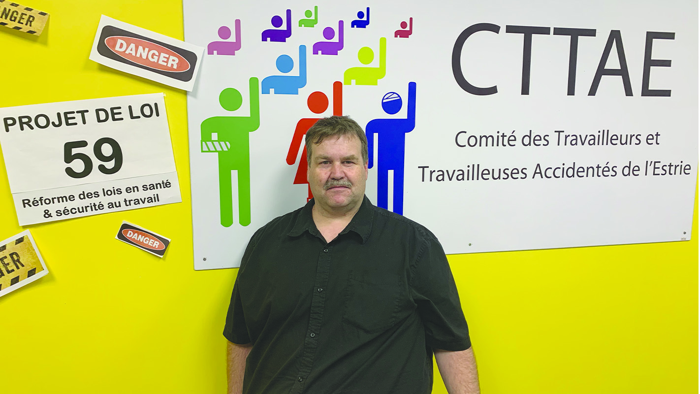 Workers' rights advocacy group denounces bill amending workplace safety law