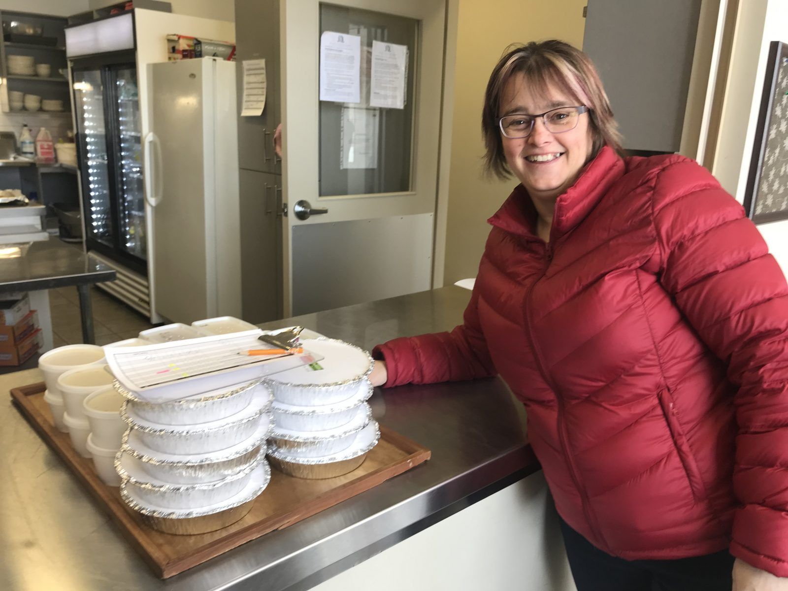 Friday File-Lennoxville and District Community Aid
