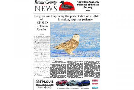 Brome County News-Feb.16, 2021 edition