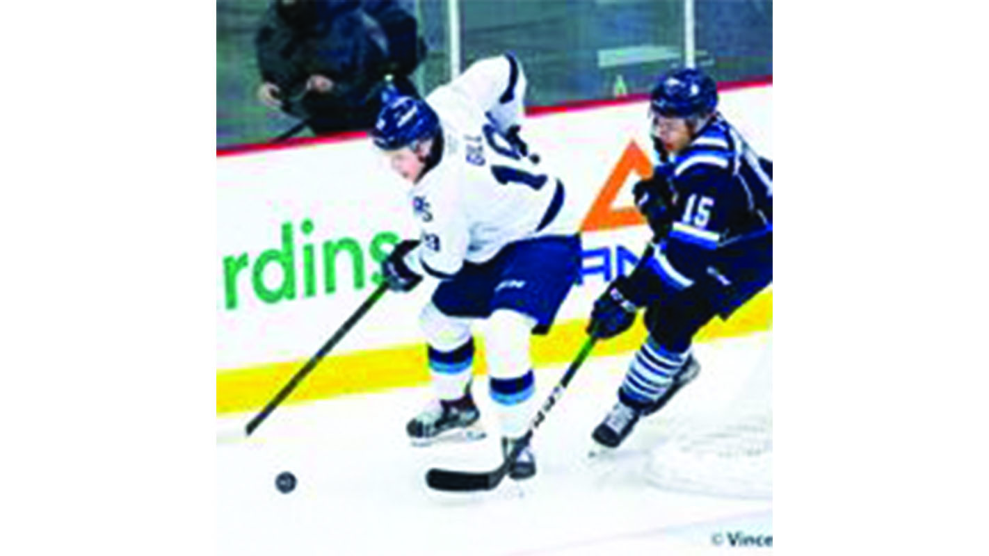 Phoenix aim to finish Sherbrooke bubble on a strong note