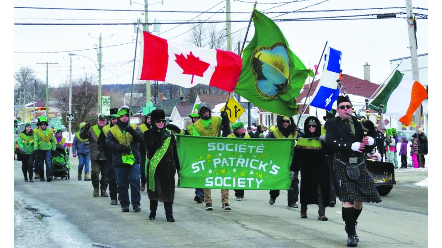 Richmond Irish Heritage Festival goes virtual for St. Patrick's Day