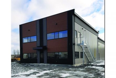 New industrial fabric recycling facility to open next month