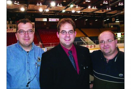 Sports organizations in the Eastern Townships mourn the sudden loss of Steve Gosselin