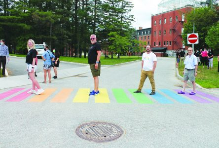 Bishop's community taking new steps to be more inclusive