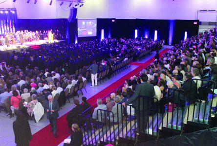 Bishop's postpones in-person convocation, again