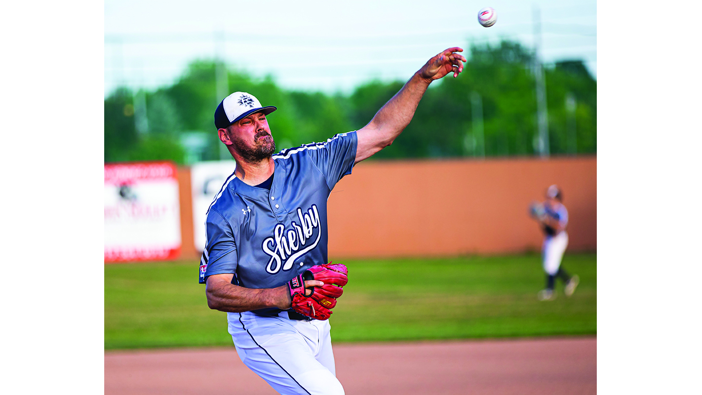 Expos offense shines in busy three-game week
