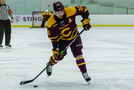 Former Phoenix captain signs with Laval Rocket