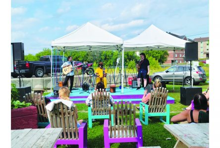 Traditions of the world come to Sherbrooke this weekend