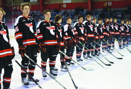 Cantonniers start 2021 campaign with two straight losses
