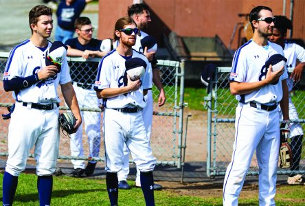 Expos postseason comes to an end in a sweep against Shawinigan