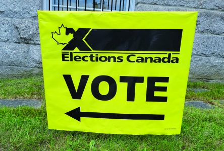 Knowlton students choose Green Party to represent Brome-Missisquoi