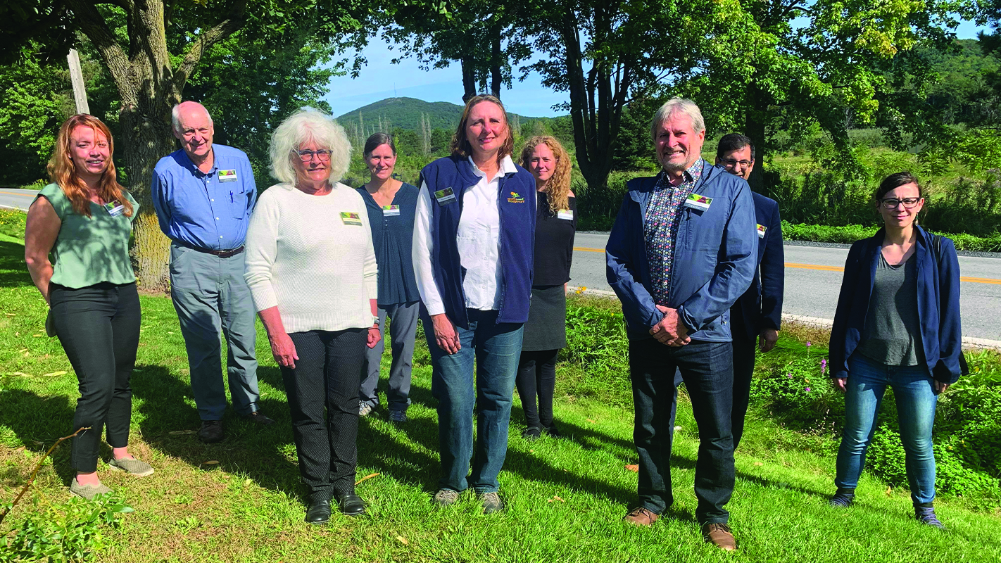 Conservation groups form coalition to protect Monteregian Hills