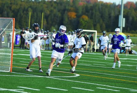 Gaiters field lacrosse stays undefeated with win over Carleton