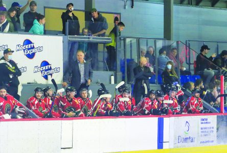 Wild falls to Cougars in Warwick